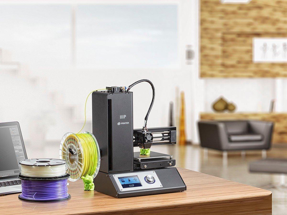 The Best 3D Printers for Kids – 4 Child-Friendly Picks 3