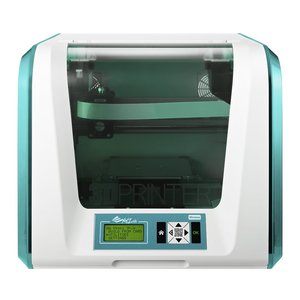 XYZprinting 3F1JWXUS00B da Vinci Jr. 1.0 Wireless 3D Printer