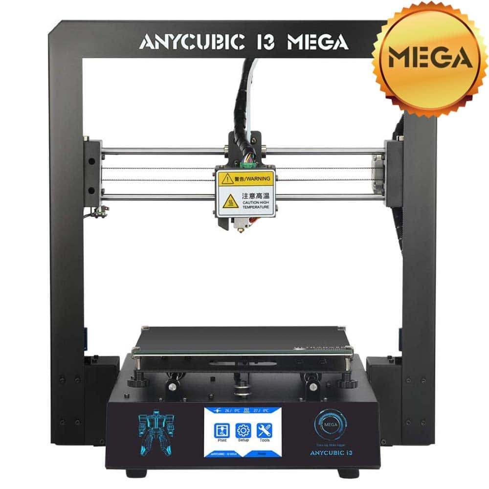 3D Printers under $300 Review - Best value for money