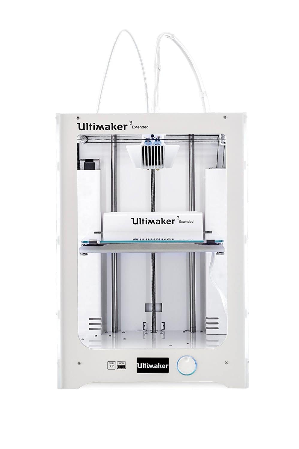 Ultimaker 3 Extended Large 3D Printer