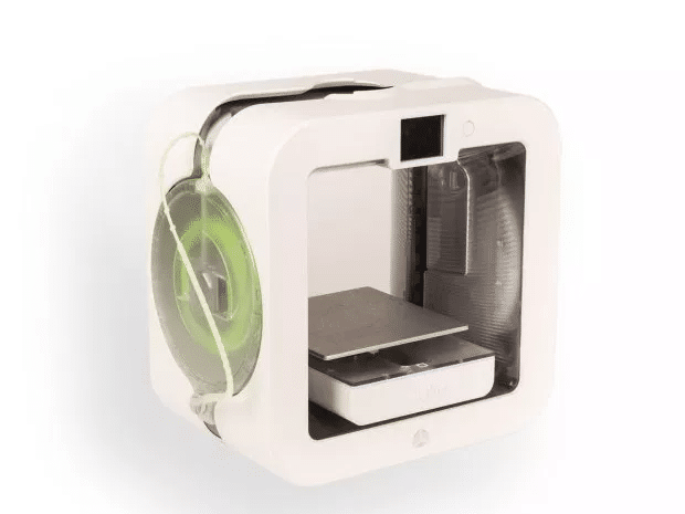 Cube 3D Printer Review 2