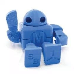 Cube 3D Printer Review 4