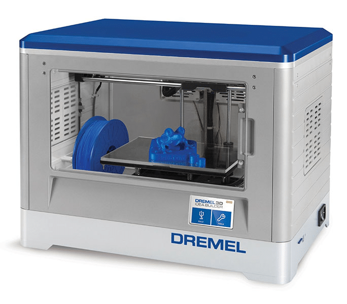 Dremel Digilab 3D20 Review 1