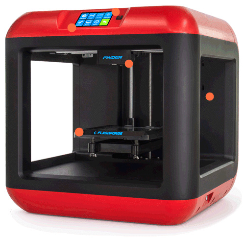 The 3D Printing Resource Page 1