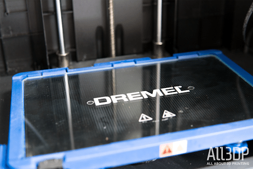 Dremel Digilab 3D45 Review 3
