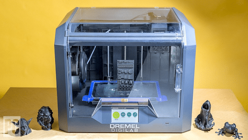 Dremel Digilab 3D45 Review 6