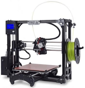 Lulzbot Taz 6 Review 2