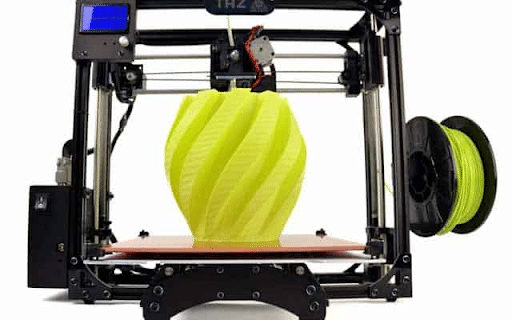 Lulzbot Taz 6 Review 3