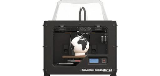 Makerbot Replicator 2 Review 2