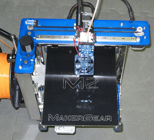 Makergear M2 Review 6