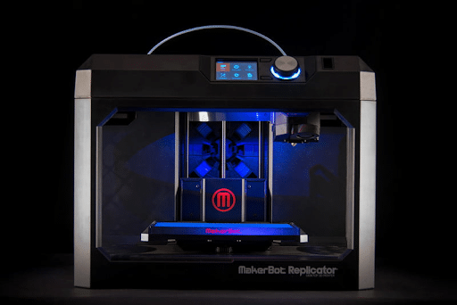 Makerbot Replicator 5th Generation Review 1