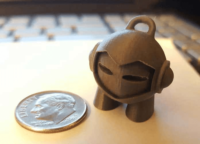 Makerbot Replicator 2 Review 4
