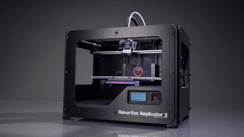Makerbot Replicator 2 Review 1