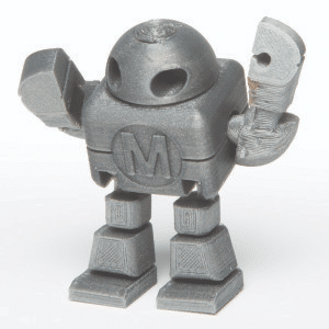 PrintrBot Simple Metal Review 4