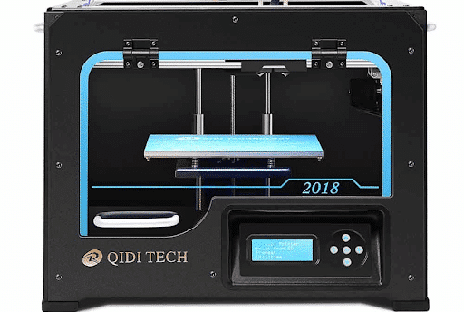 Qidi Tech 1 Review 3
