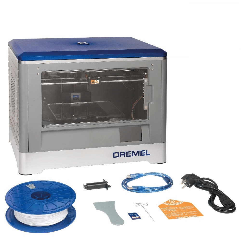 Dremel Digilab 3D20 Review 5