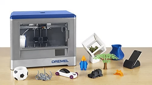 Dremel Digilab 3D20 Review 4