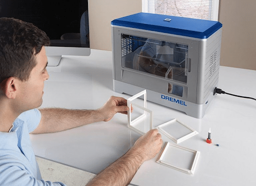 Dremel Digilab 3D20 Review 2