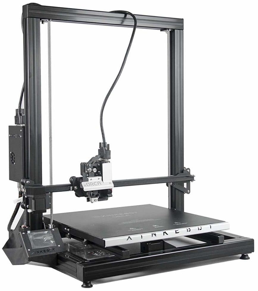 The 8 Best Large 3D Printers for Big Scale Projects 1