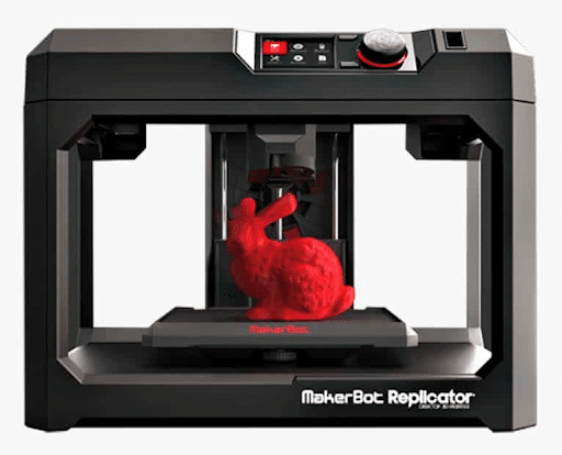 Makerbot Replicator 5th Generation Review 3