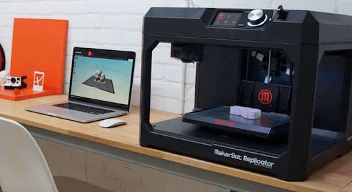 Makerbot Replicator 5th Generation Review 4