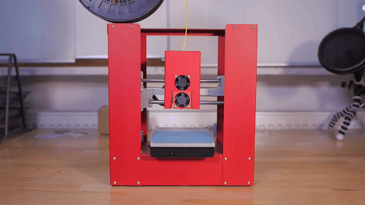 Printrbot Play Review 2