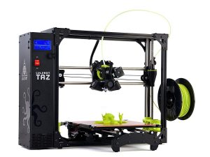 The 8 Best Large 3D Printers for Big Scale Projects 2