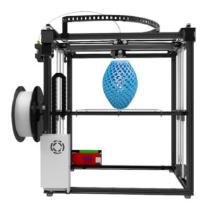 The 8 Best Large 3D Printers for Big Scale Projects 3