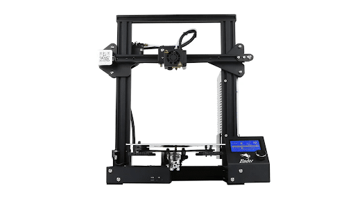 Creality Ender 3 3D Printer Review 6