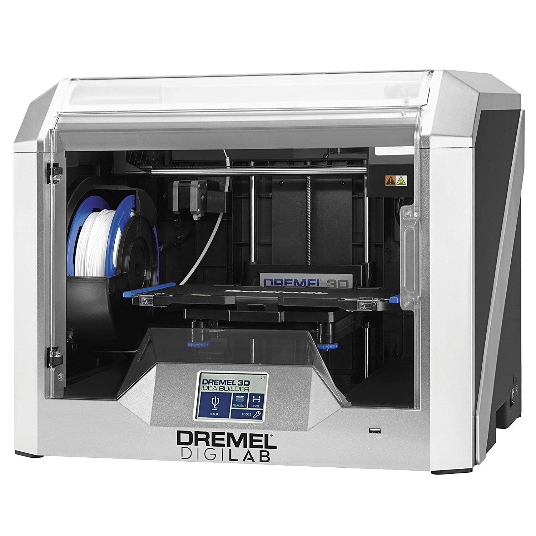 Dremel Digilab 3D40 Flex Review 1