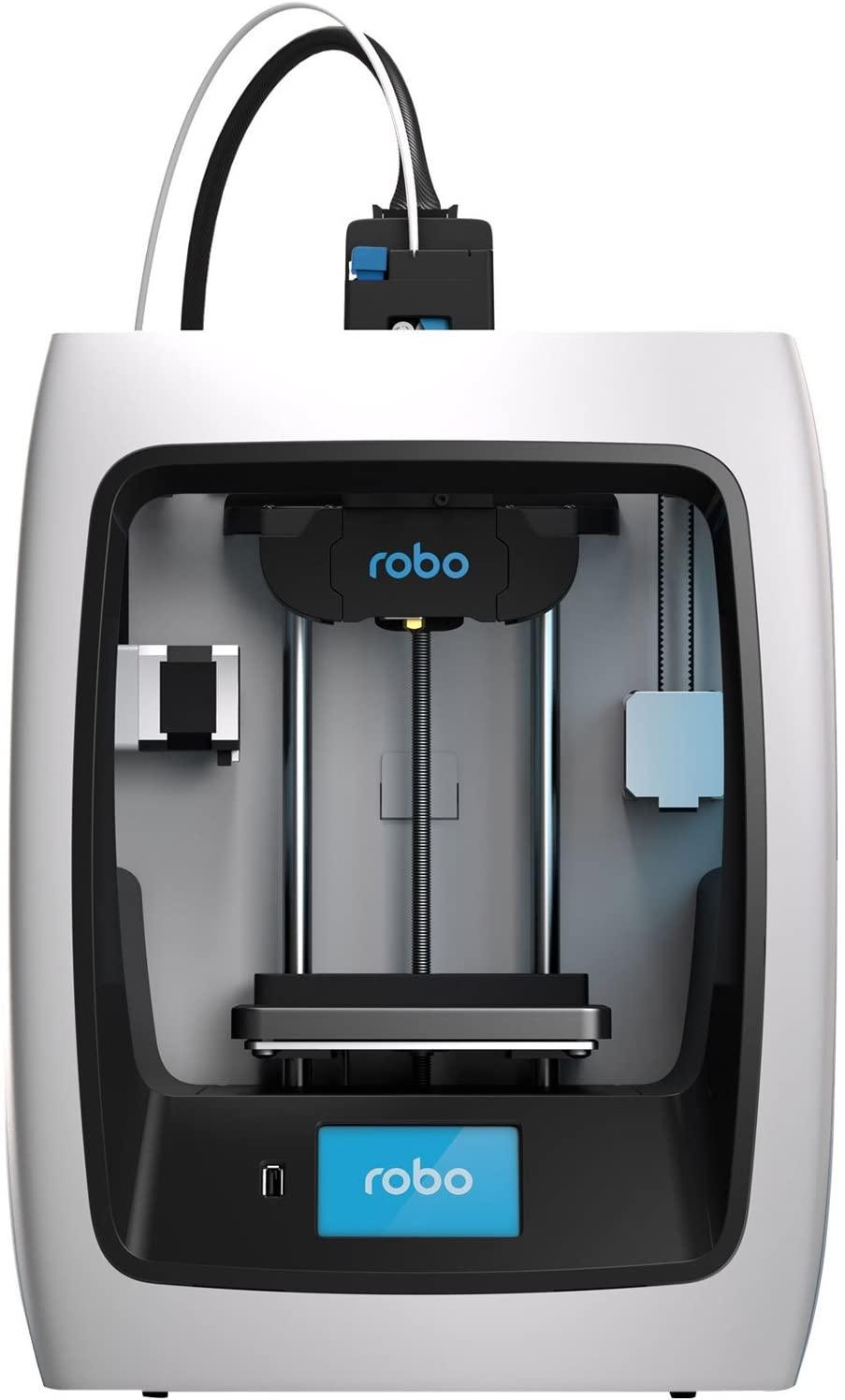 Robo 3D 2C